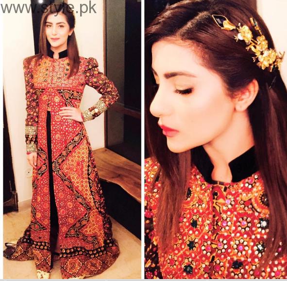 Best Makeup Looks of Sohai Ali Abro (3)