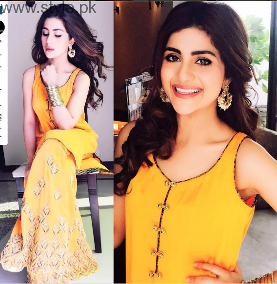 Best Makeup Looks of Sohai Ali Abro (4)