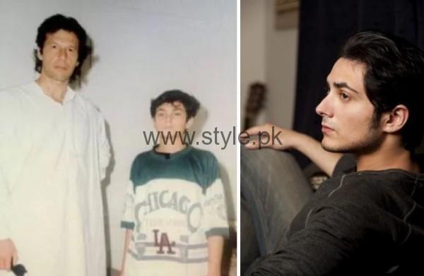 Bilal Lashari Childhood