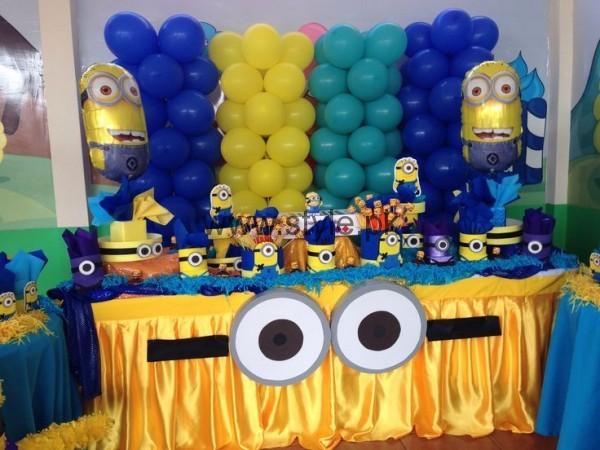 See Birthday Party Decor Ideas 2016
