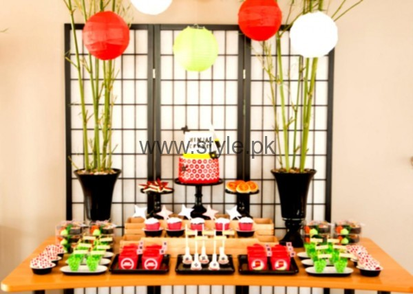 See Birthday Party Decor Ideas 2016