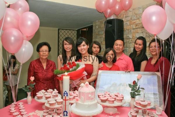 Birthday Party Decor Ideas 2016 (2)