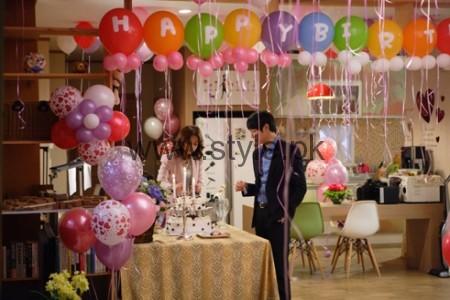 Birthday Party Decor Ideas 2016 (3)