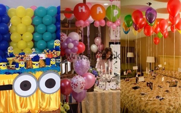 Birthday Party Decor Ideas 2016 (6)