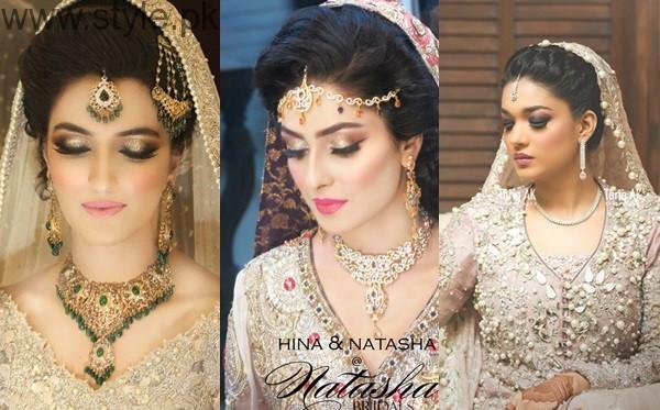 See Bridal Walima Makeup Ideas 2016Bridal Walima Makeup Ideas