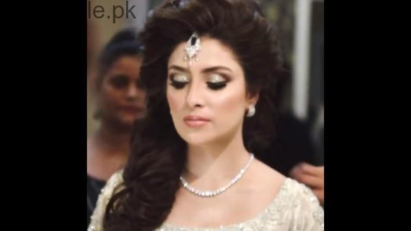 Bridal Walima Makeup Ideas (12)