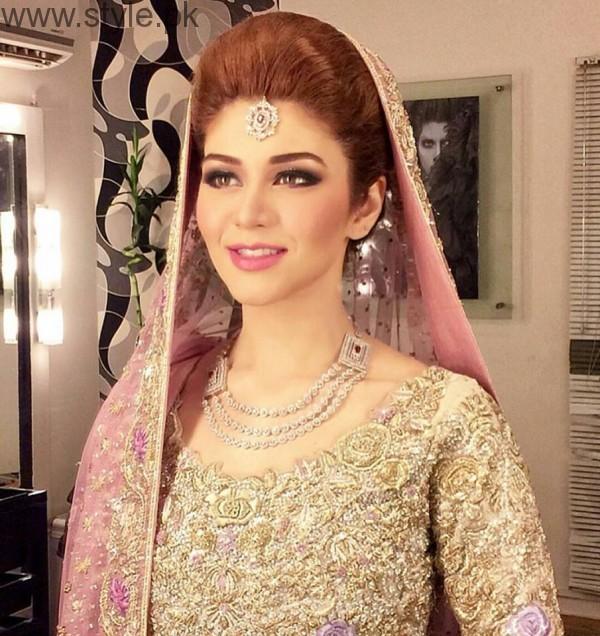 Bridal Walima Makeup Ideas (18)