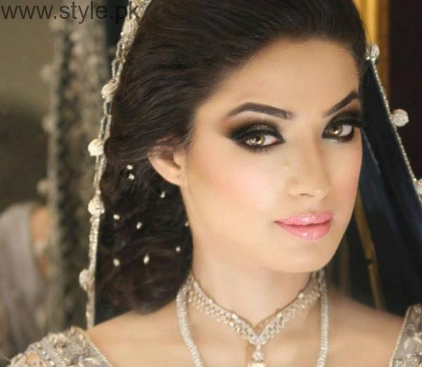 Bridal Walima Makeup Ideas (3)