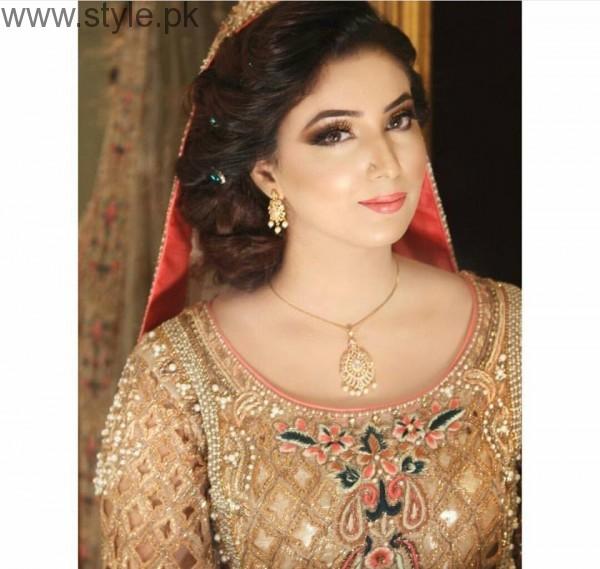 Bridal Walima Makeup Ideas (6)