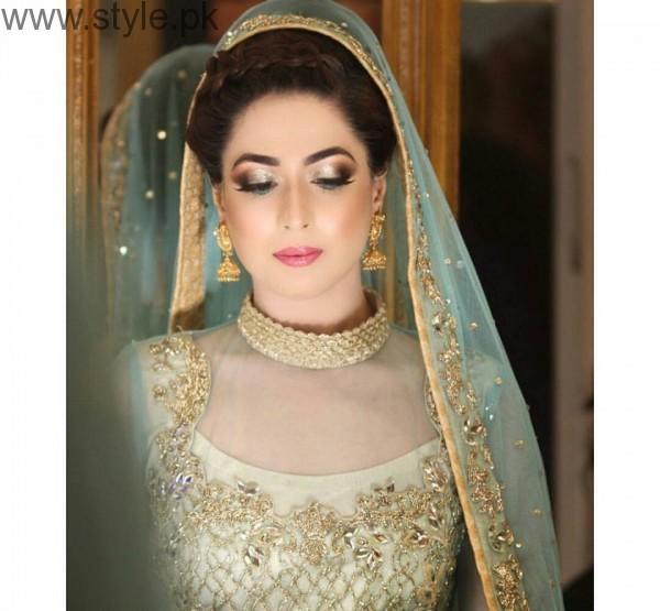 Bridal Walima Makeup Ideas (8)