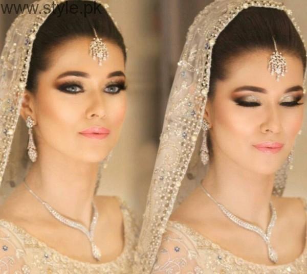 Bridal Walima Makeup Ideas (9)