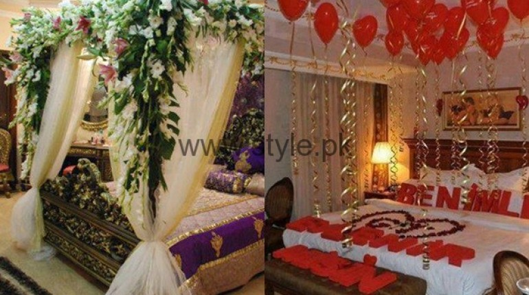 Bridal wedding room decoration ideas 2016 junglespirit Choice Image