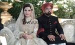 Dr Fazeela Abbasi Walima Pictures