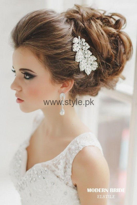 Engagement Hairstyles 2016 (12)