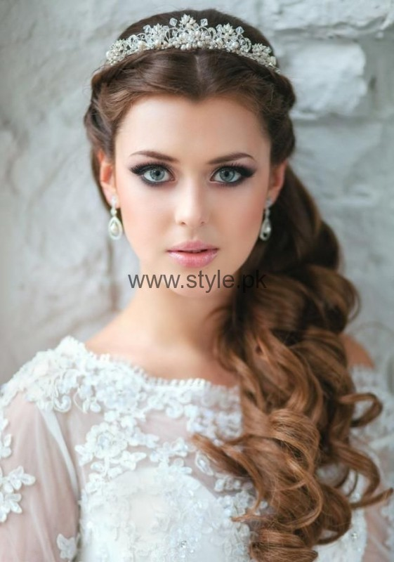 Engagement Hairstyles 2016 (15)