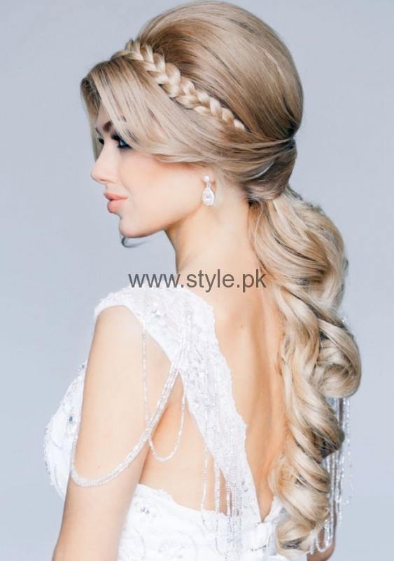 Engagement Hairstyles 2016 (17)