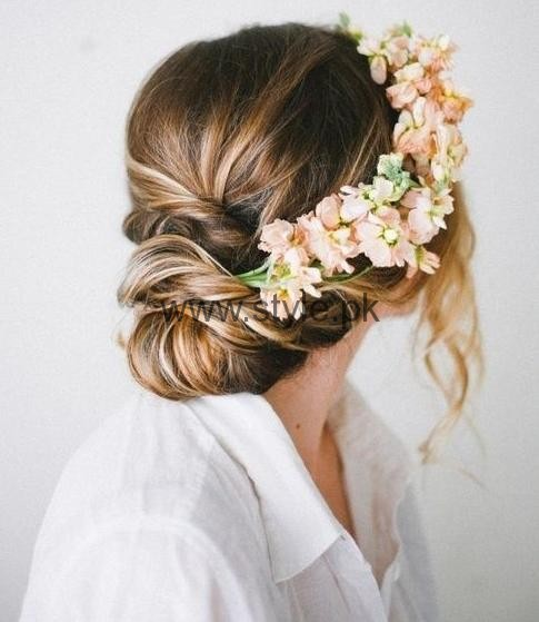 Engagement Hairstyles 2016 (7)