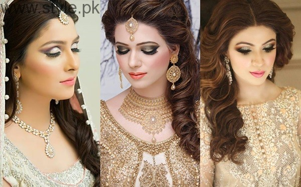 See Engagement Makeup Ideas 2016