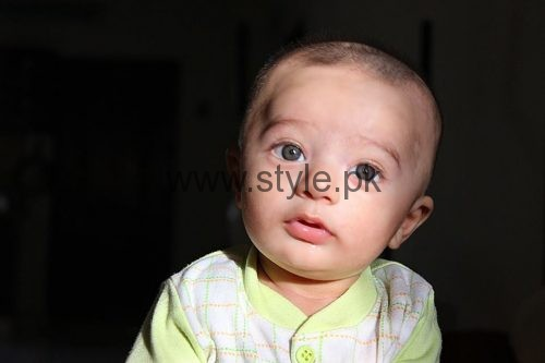 Family Pictures of Nausheen Ibrahim and Ahmed Hassan (3)