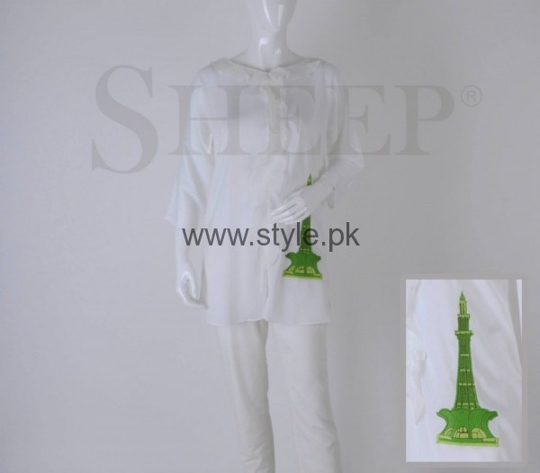 Fashion Collections for Independence Day 2016 (6)