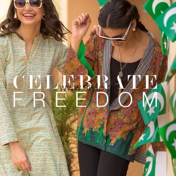 Fashion Collections for Independence Day 2016 (7)