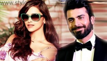 Fawad Khan Deepika Padukone