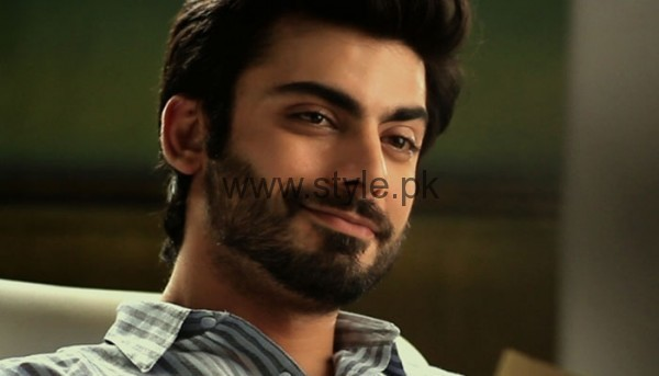 Fawad Khan Got Drunk