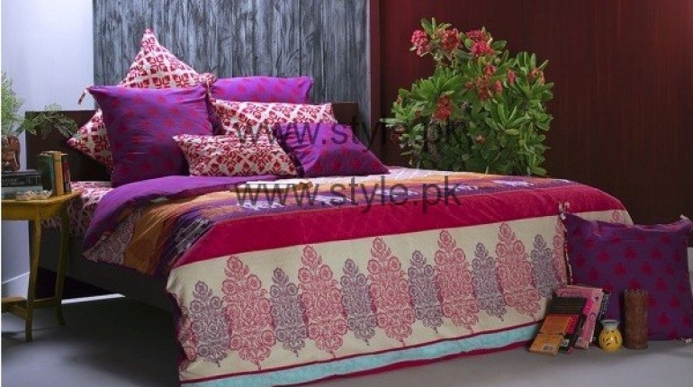 Gul Ahmed Ideas For A Beautiful Home