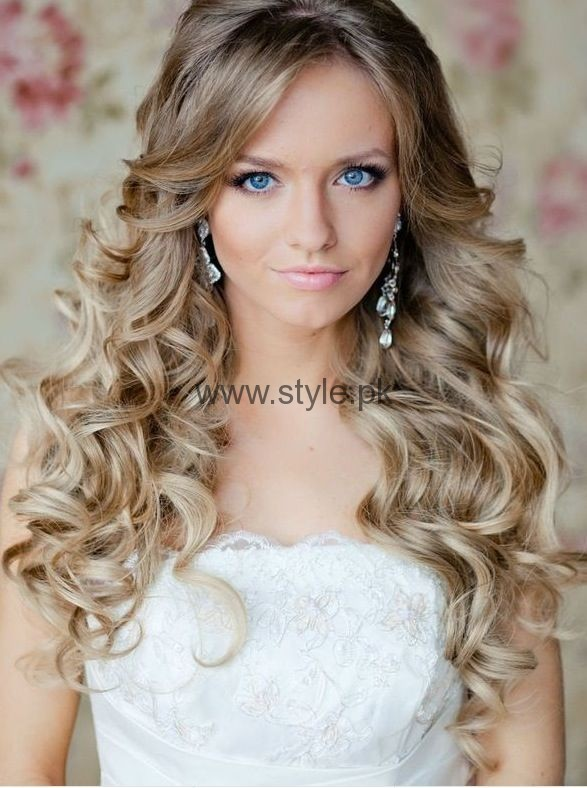 Hairstyle is very important part of your whole look. So, choose it carefully (5)
