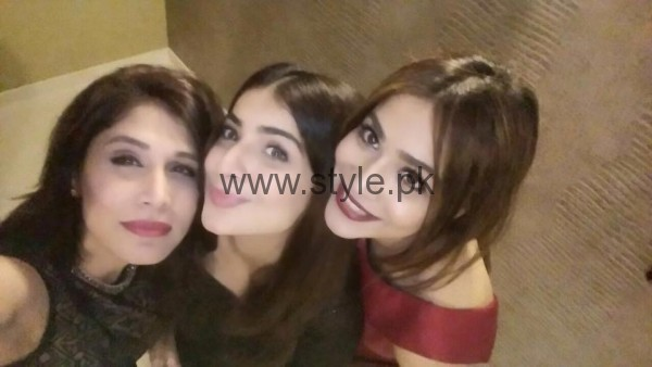 Humaima Malick arranged Baby Shower for Dua Malik (10)