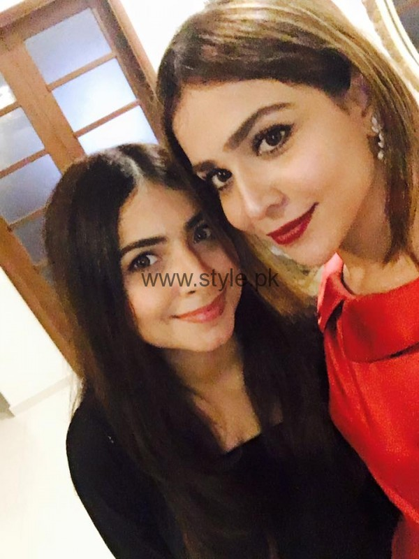 Humaima Malick arranged Baby Shower for Dua Malik (5)
