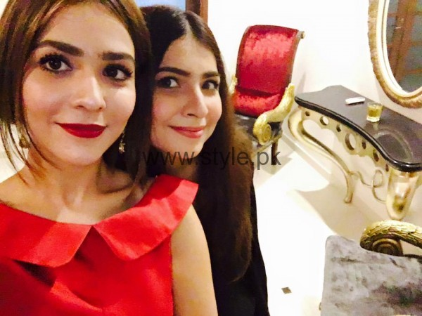 Humaima Malick arranged Baby Shower for Dua Malik (6)