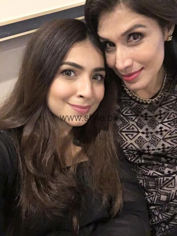 Humaima Malick arranged Baby Shower for Dua Malik (7)