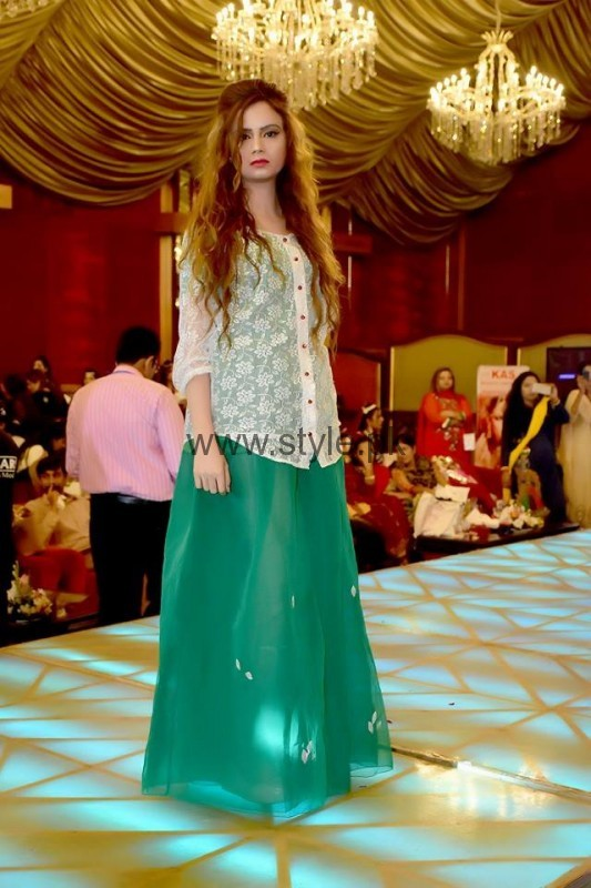 Independence Day Fashion Show Lahore (4)
