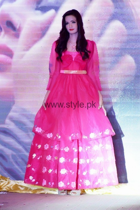 Independence Day Fashion Show Lahore (6)