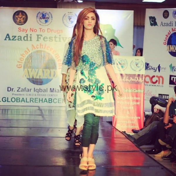 Independence Day Fashion Show Lahore (8)