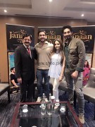 Janaan Film Promotions In London