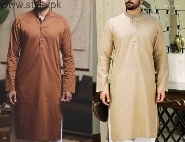 Junaid Jamshed Eid Ul Azha Dresses 2016 For Men002