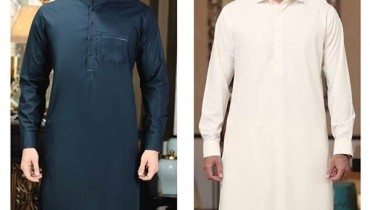 Junaid Jamshed Eid Ul Azha Dresses 2016 For Men14