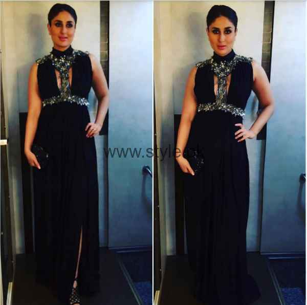 Mommy To Be Kareena Kapoor Is Displaying Fashion Trends For Pregnant Women