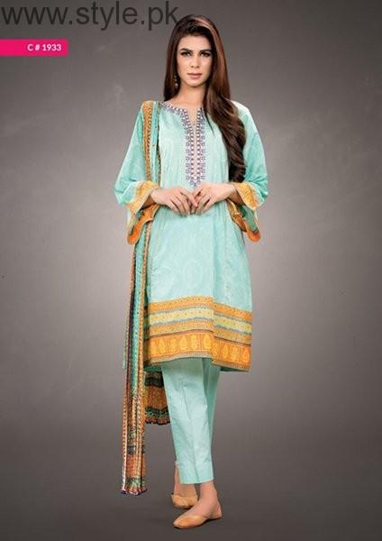 Kayseria Eid Ul Azha Dresses 2016 For Women003