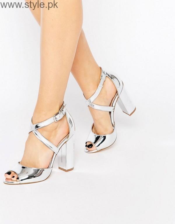 Latest Block Heel Sandals 2016 (15)