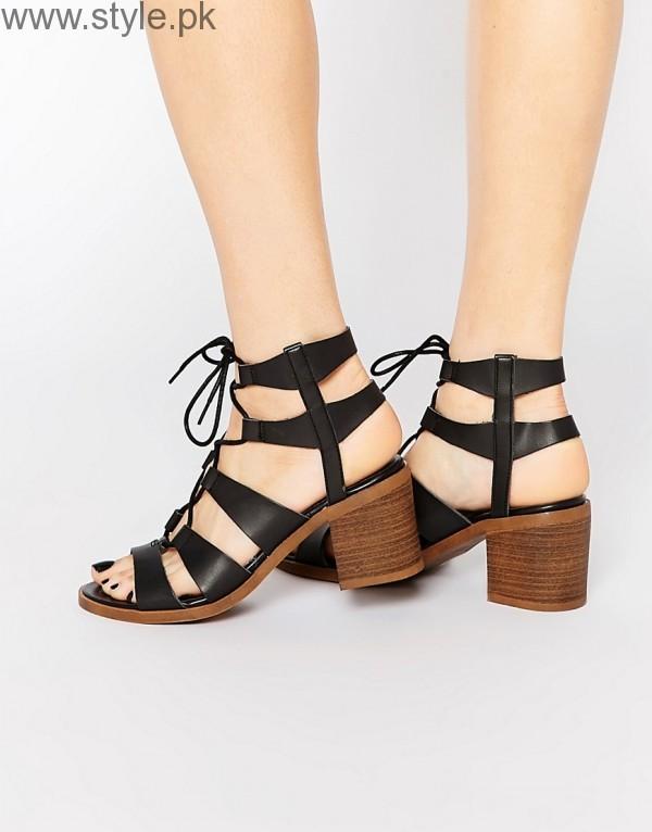 Latest Block Heel Sandals 2016 (7)