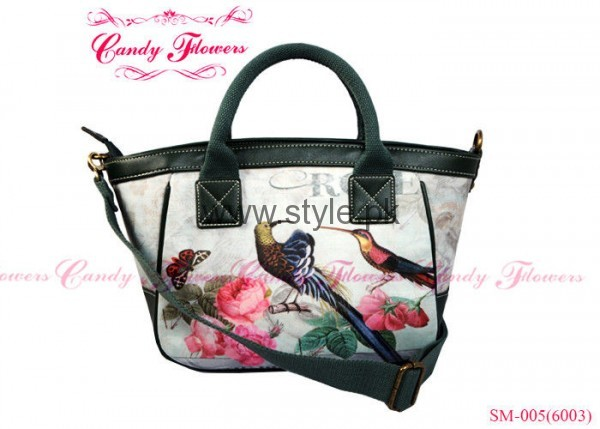 Latest Digital Print Handbags 2016 (10)