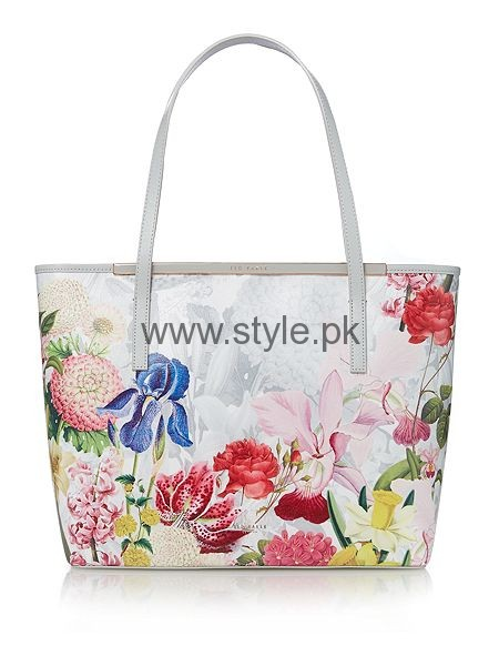 Latest Digital Print Handbags 2016 (12)