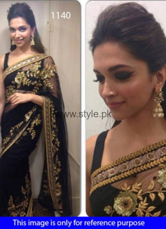 Latest Dresses 2016 for Mehndi Event (12)