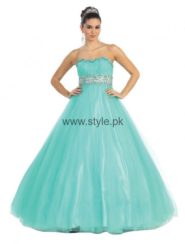 Latest Dresses for Birthday Girls 2016 (14)