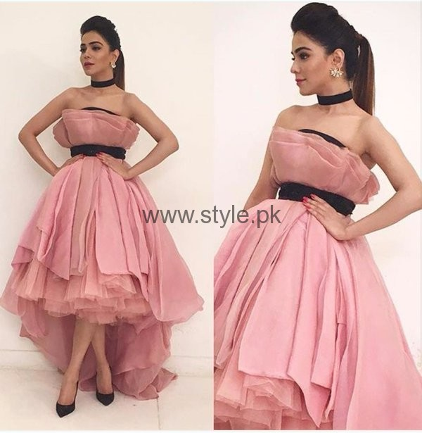 Latest Dresses for Birthday Girls 2016