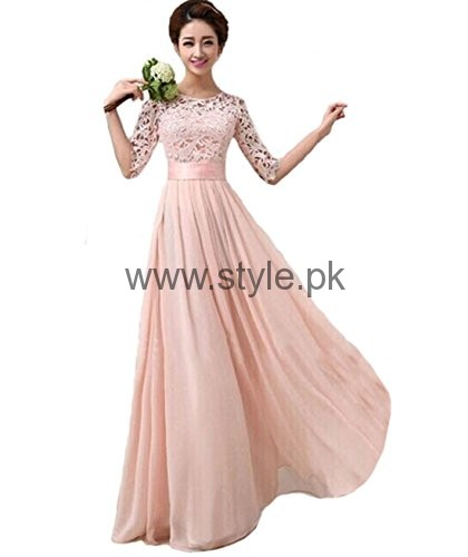 Latest Dresses for Birthday Girls 2016 (4)