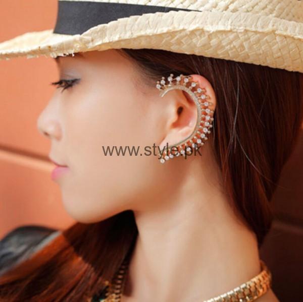 Latest Ear Cuffs Designs 2016 (12)